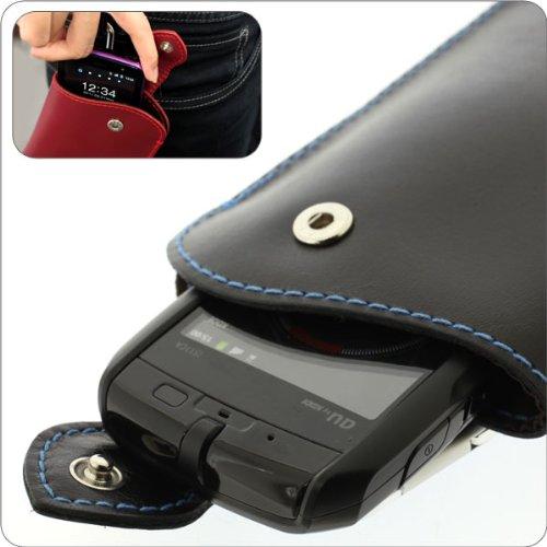 携帯に便利!様々な機種に対応、スマートフォンポーチ