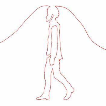 おすすめ自主制作アニメ「赤い糸」、赤い糸が紡ぐ男の物語