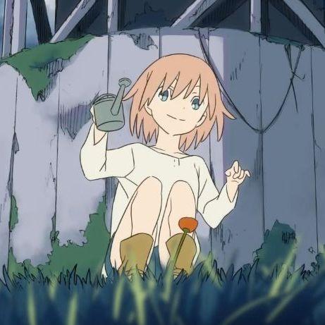 おすすめ自主制作アニメ「ぼくのポピー」廃墟化した東京と少女